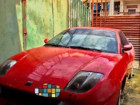 Fiat coupe 2.0 16V 2 door sportscar