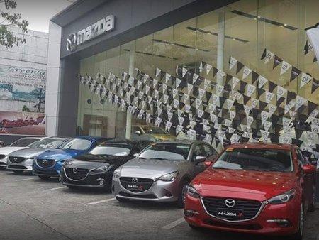 Mazda, Alabang