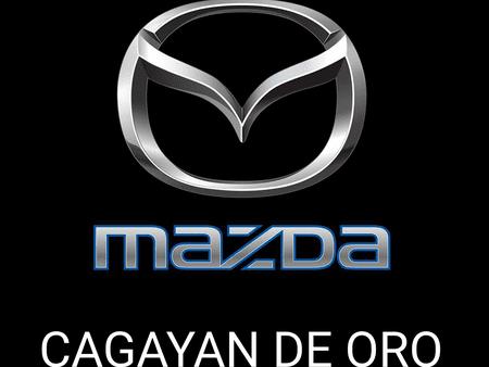 Mazda, Cagayan De Oro