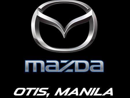 Mazda, Otis