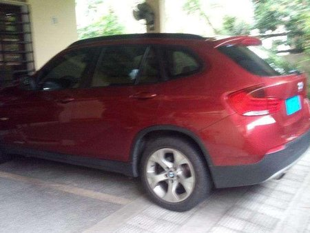 2012 BMW X1 sdrive 18i For Sale