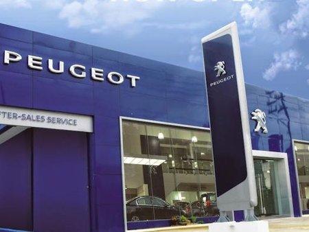 Peugeot, Alabang