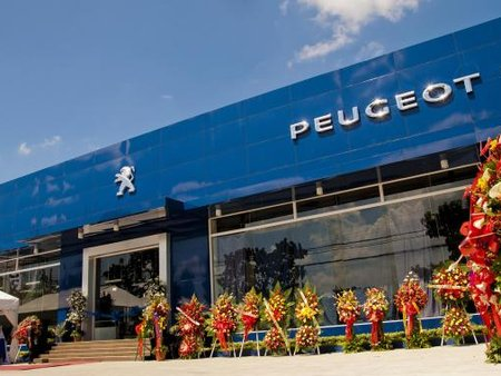 Peugeot, Cagayan De Oro