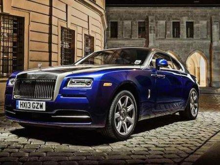 Rolls-Royce Philippines