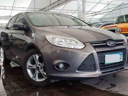 2013 Ford Focus 1.6 Sedan Automatic for sale