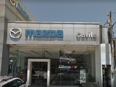 Mazda, Cavite