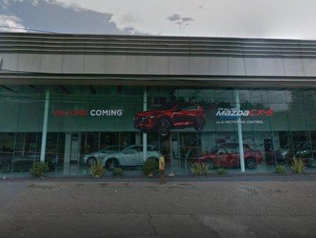 Mazda, Cebu