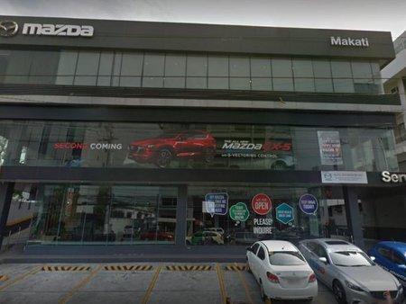 Mazda, Makati