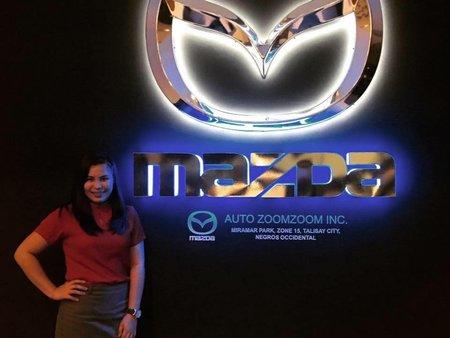 Mazda, Negros