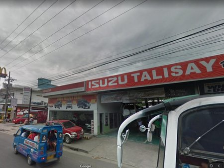 Isuzu Talisay