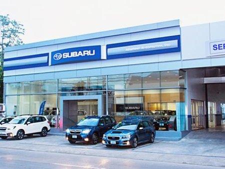 Subaru, Iloilo