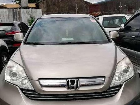 2009 Honda CRV 24 4x4 AT Top Of The Line Excellent Condition