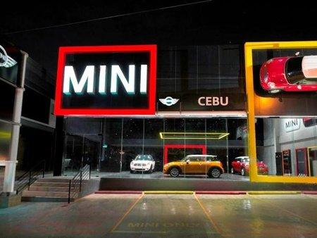MINI, Cebu