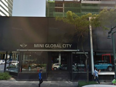 MINI, Global City