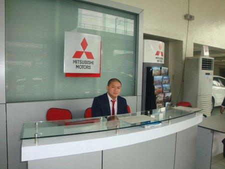 Mitsubishi Motors, Kalookan