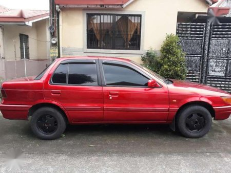 Mitsubishi Lancer 1989 model for sale