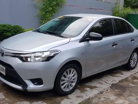2015 Toyota Vios j all power 1st owner