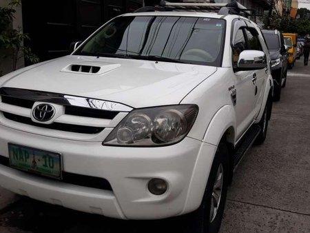 Toyota Fortuner 2005 4x4 Diesel