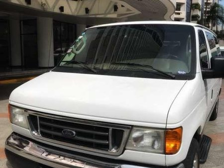 2006 Model Ford E150 For Sale