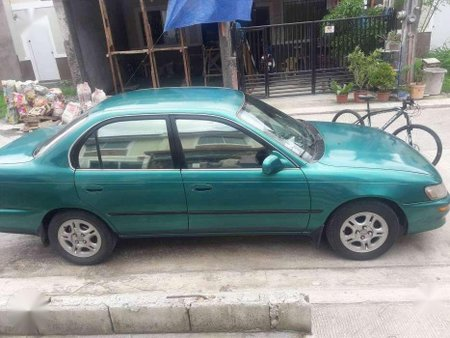 Used 1997 Model Toyota Corolla For Sale