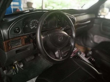 1997 Model Ssangyong Musso For Sale