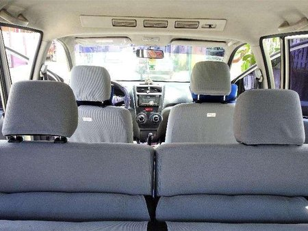 Toyota Avanza 13e 2012 Model For Sale 495592