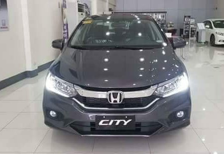 2019 HONDA CITY E CVT for sale