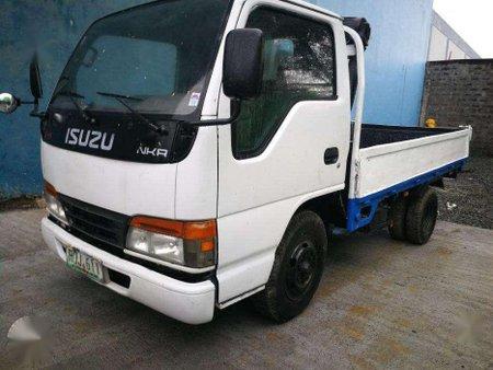 Isuzu Elf Giga 4hf1 engine nkr FOR SALE