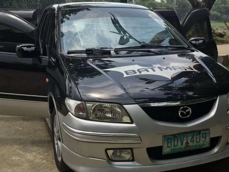 2011 Mazda Premacy Mini SUV FOR SALE