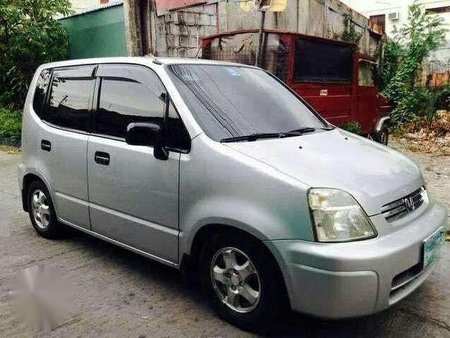 Honda Capa 2000 for sale