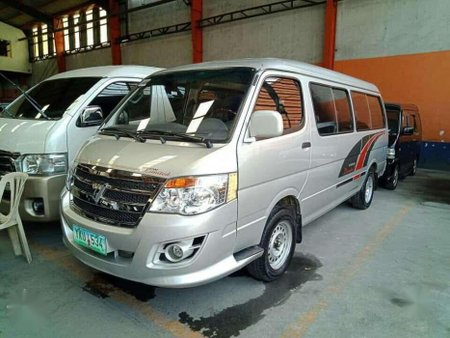 Foton View manual 2012 for sale