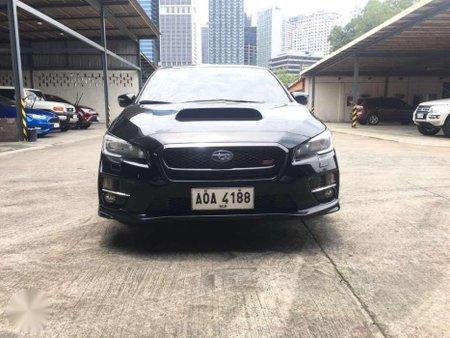 2015 Model Subaru WRX STI For Sale