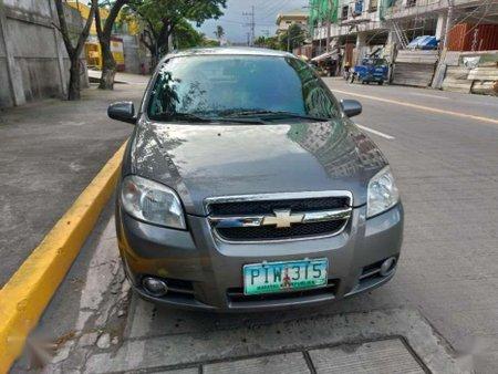 Chevrolet Aveo LT 1.4 2011 for sale