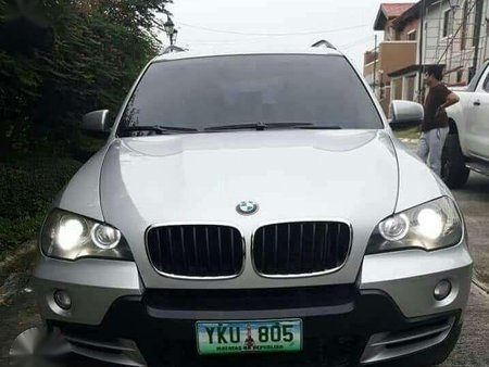 Well-kept  BMW X5 Xdrive 3.0 2012 for sale