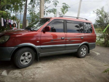 Mitsubishi Adventure gls diesel FOR SALE