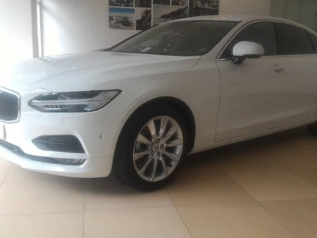 Volvo S90 2018 for sale