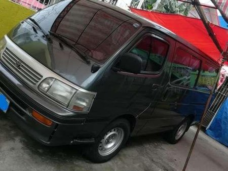 Toyota Hiace 1996 Model For Sale