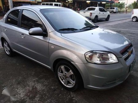 Chevrolet Aveo Ls 2012 For Sale 504079