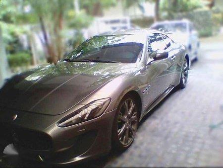 2013 Maserati Gts GranTurismo for sale