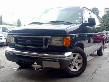 2005 Ford E-150 for sale