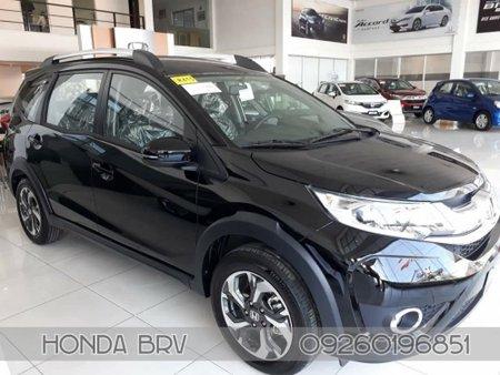 HONDA BRV New 2018 For Sale