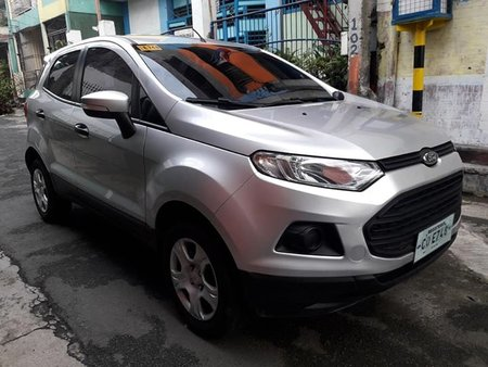 2017 Ford Ecosport Ambiente For Sale