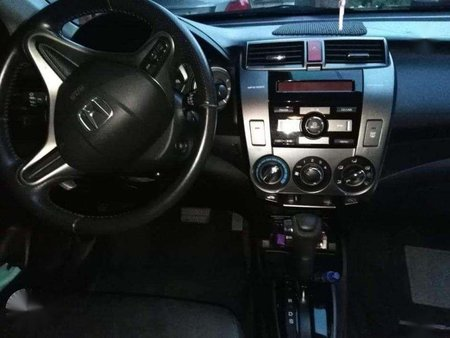 Honda City 2013 Top of the line For Sale