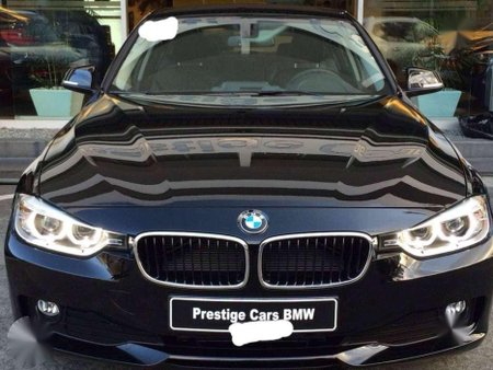 BMW 318D 2015 Model For Sale
