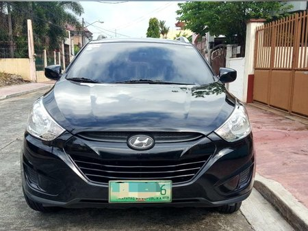 2011 Hyundai Tucson AT Theta II 2.0L Gas For Sale