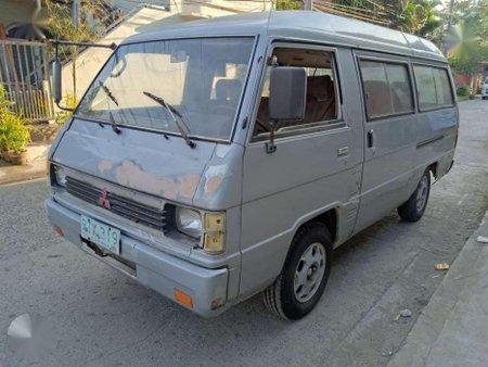 Used Mitsubitshi L300 For Sale