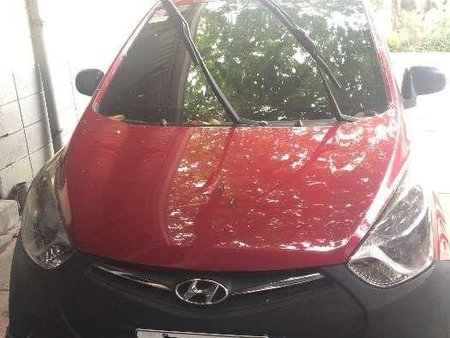 Hundai EON good Condition FOR SALE