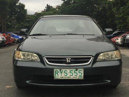 Honda Accoord VTi-L Vtec 2000 model For Sale
