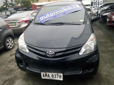 2015 Toyota Avanza 1.3L Gray For Sale