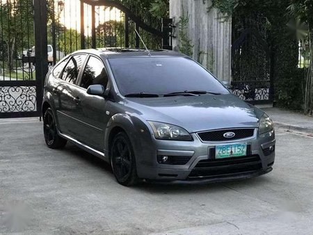 Ford Focus Hatchback 2005 Matic Top Of The Line